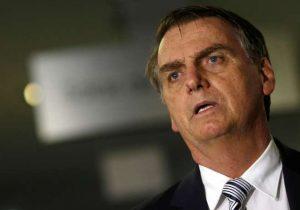Relatório a investidores estrangeiros cita Bolsonaro protecionista e isolacionista