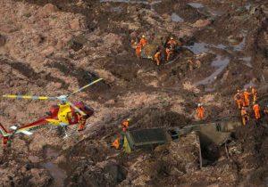 Professor da Unesp afirma que tragédia em Brumadinho foi consequência de erros