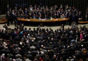 Governo reforça interlocução para aprovar reforma