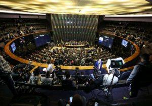 Oposição apresenta contra-decretos