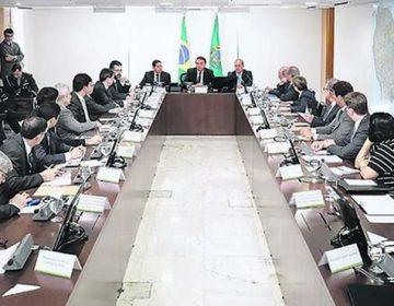 Ministros vão fazer apelo para prefeitos pela Previdência