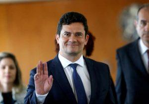 Por pacote, Moro se alia a relator do CPP