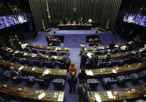 Presidente do Senado vai fazer mudanças na Polícia da Casa