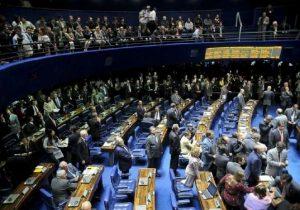 Corregedor monta força-tarefa para analisar a votação no Senado