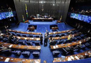 Senadores sem pressa para instalar CPI de Brumadinho
