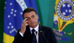 Bolsonaro deixa na gaveta correção de limites da tabela do IR