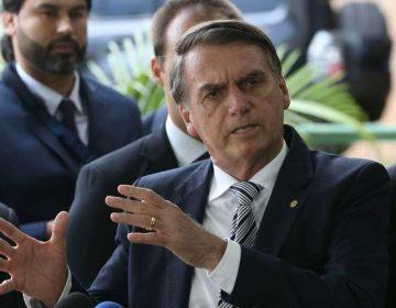 Bolsonaro promete Linhão a Roraima para evitar energia da Venezuela