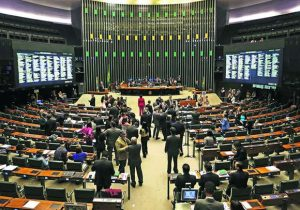 PSL e PT disputam o comando da Comissão de Direitos Humanos
