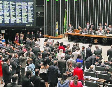 Deputados encrencados com a Justiça integram CCJ