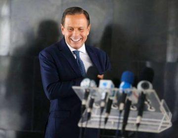 Dória já articula candidatura ao Planalto