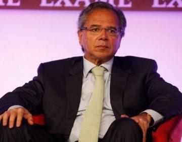 Guedes pede ao Congresso R$ 201 bilhões para cobrir despesas
