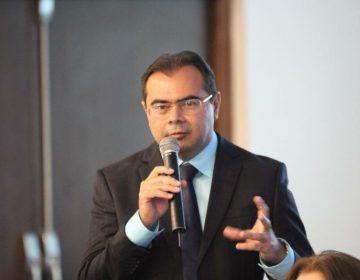 Deputado quer R$ 2,5 bi da Petrobras para criar vagas escolares