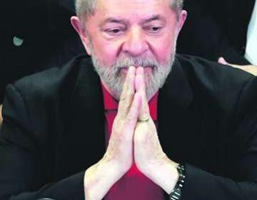 Lula é mentor da campanha de centrais contra reforma