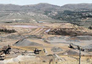 Deputados querem mudar marco para punir mineradoras
