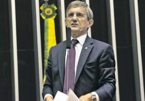 Defensor da fracassada reforma de Temer é nomeado vice na Câmara