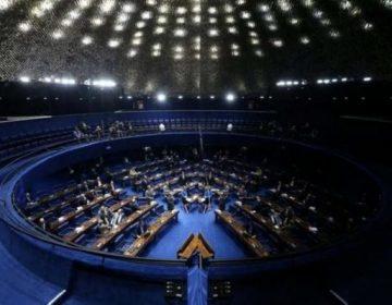 Senado abre caixa preta dos gastos dos parlamentares