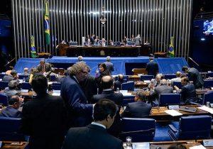 Governo cobra pressa de líderes para formação da base no Congresso