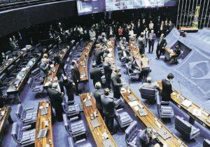 Senadores tentam avançar em PECs que mudam a estrutura do Supremo