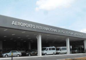 Mais aeroportos na pista para concessão