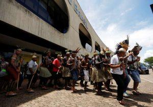 MP que passa demarcações de reservas para Agricultura sofre resistências