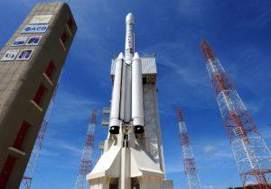 Governo encerra Cyclone após mandar R$ 483 milhões para o espaço