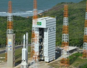 Brasil pode faturar US$ 10 bi/ano com Alcântara operada por EUA