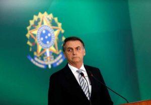 Bolsonaro chama Centrão para conversar