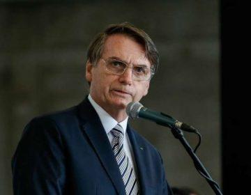 Bolsonaro cede a exigência do agronegócio