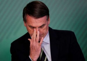 Governo encontra mais dificuldades para aprovar reforma