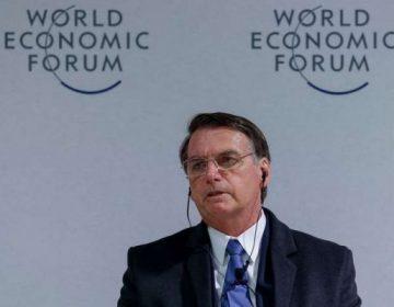 Bill De Blasio tenta barrar homenagem a Bolsonaro
