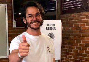 Ciro deve apostar em Túlio Gadelha para prefeitura do Recife