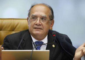 Gilmar Mendes reúne a nata dos 3 Poderes do Brasil e Portugal