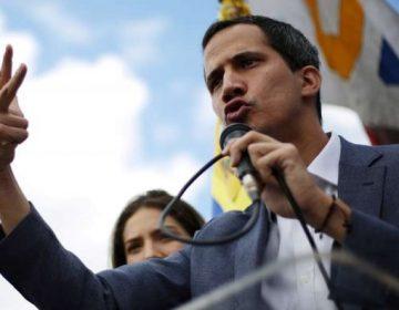 Guaidó foi enganado por militares e 'queimou a largada'