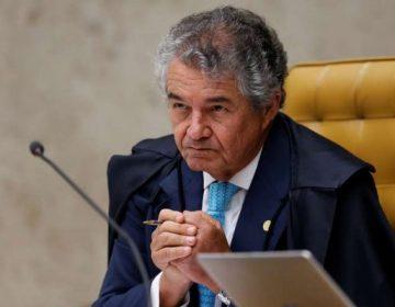 Ministro do STF rechaça comemorações dos militares