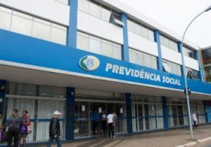 Previdência pode fechar o ano com déficit de R$ 254 bilhões
