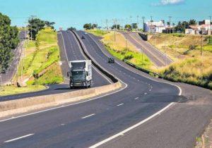 Governo pode relicitar rodovias com problemas