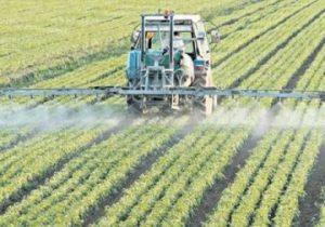 Deputados assinam requerimento para redução de agrotóxicos