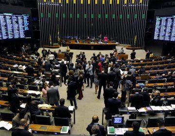 Centrão quer comando da liderança na Câmara