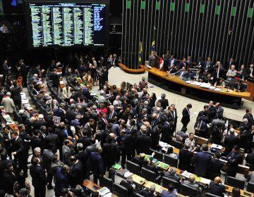 Planalto teme mudanças em medidas prioritárias