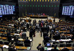 Centrão muda discurso para consolidar a base governista