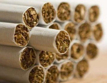 Cigarros vão matar mais de 27 mil este ano no Brasil