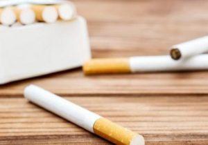 Congresso discute novas restrições ao cigarro
