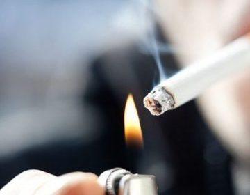 AGU cobra gastos com tratamento de doenças causadas pelo cigarro