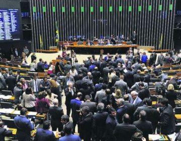 Governo discute novo bloqueio de recursos