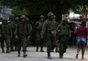 Bloqueio de R$ 5,8 bi estremece relação das Forças Armadas com Economia