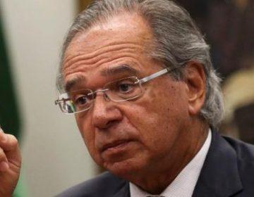Em articulação pela Previdência, Guedes ouve pedidos sobre o BPC