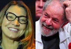 Namorada de Lula trabalha em Itaipu desde 2005