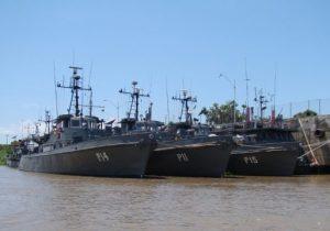 Marinha planeja construir 50 navios em Itaguaí