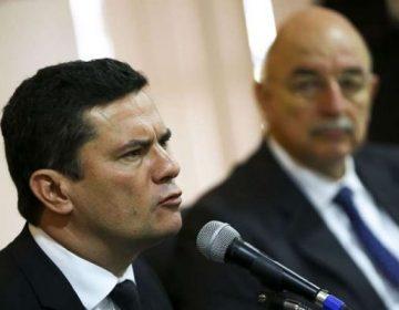 Planalto monitora armadilha tributária da indústria do cigarro para Moro