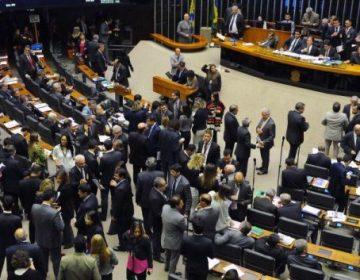 Ministros pressionam deputados a pedirem emendas para pastas